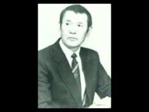 Рыспай Абдыкадыров - Издейм сени