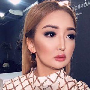 Гулира Жапаркулова - Сагынамын сени
