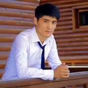 Жумабек Акбаров - Арман