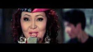 Айчурок Иманалиева - Кыргызча