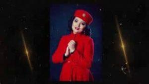 Аяни Эгембердиева - Кыргызым