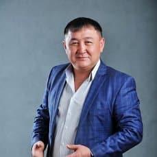 Тотомидин Жолдошов - Шугур айтам сага