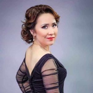 Мээрим Карыпова - Кара жорго