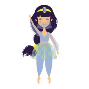 Суйундук Мукамбединов - Принцесса востока