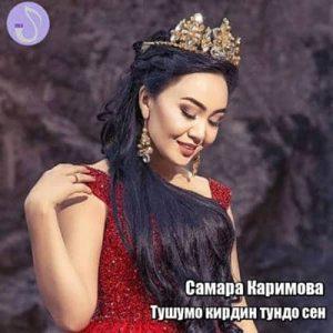 Самара Каримова - Жаңы жыл