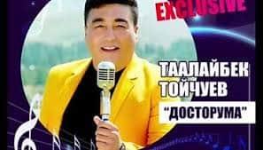 Таалайбек Тойчуев - Аида