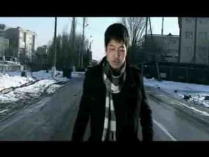 Чыңгыз Кудайбердиев - Байкап койбодуң