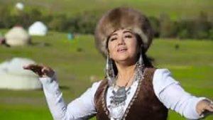 Канымжан Жаманбаева - Ак моор