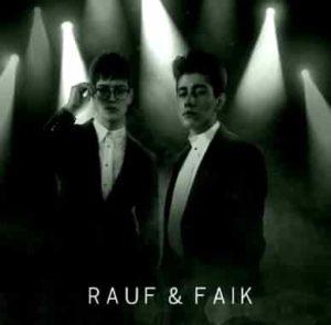 Rauf & Faik - вечера