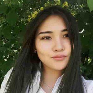 Мээрим Бактыбекова - Ойлойсунбу