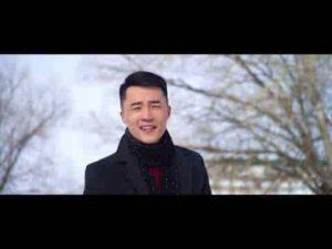 Камчыбек Кубанычбеков - Балалык