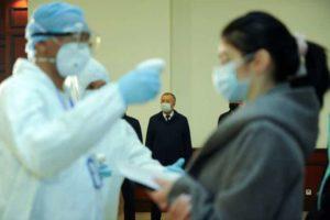 Кыргызстанада дагы 22 кишиде коронавирус аныкталды