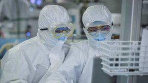 Бир суткада 25 киши коронавирусту женип чыкты